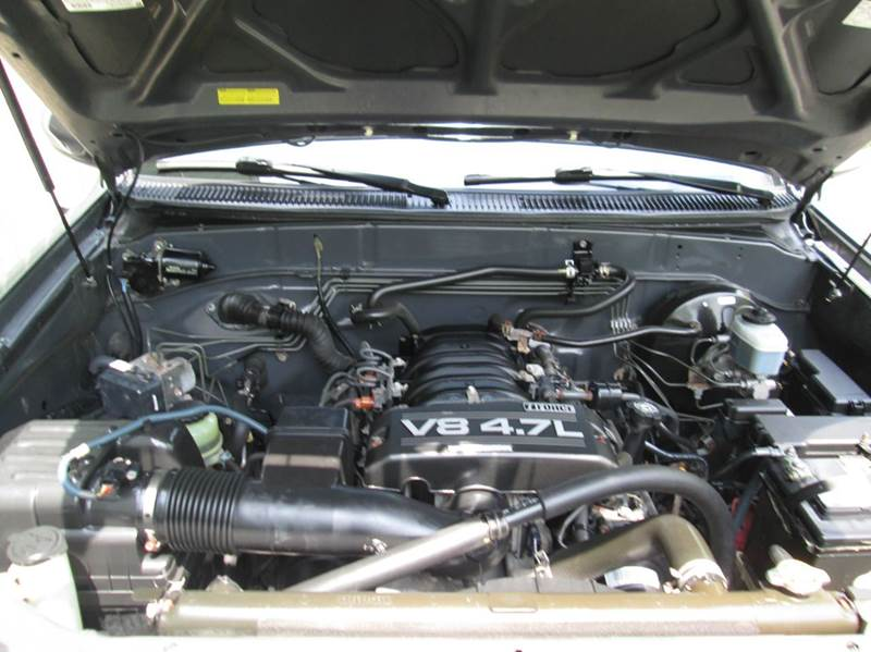 2006 Toyota Tundra SR5 4dr Double Cab 4WD SB (4.7L V8) - Lorain OH