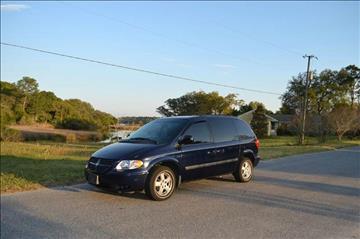2005 Dodge Caravan for sale in Pensacola, FL