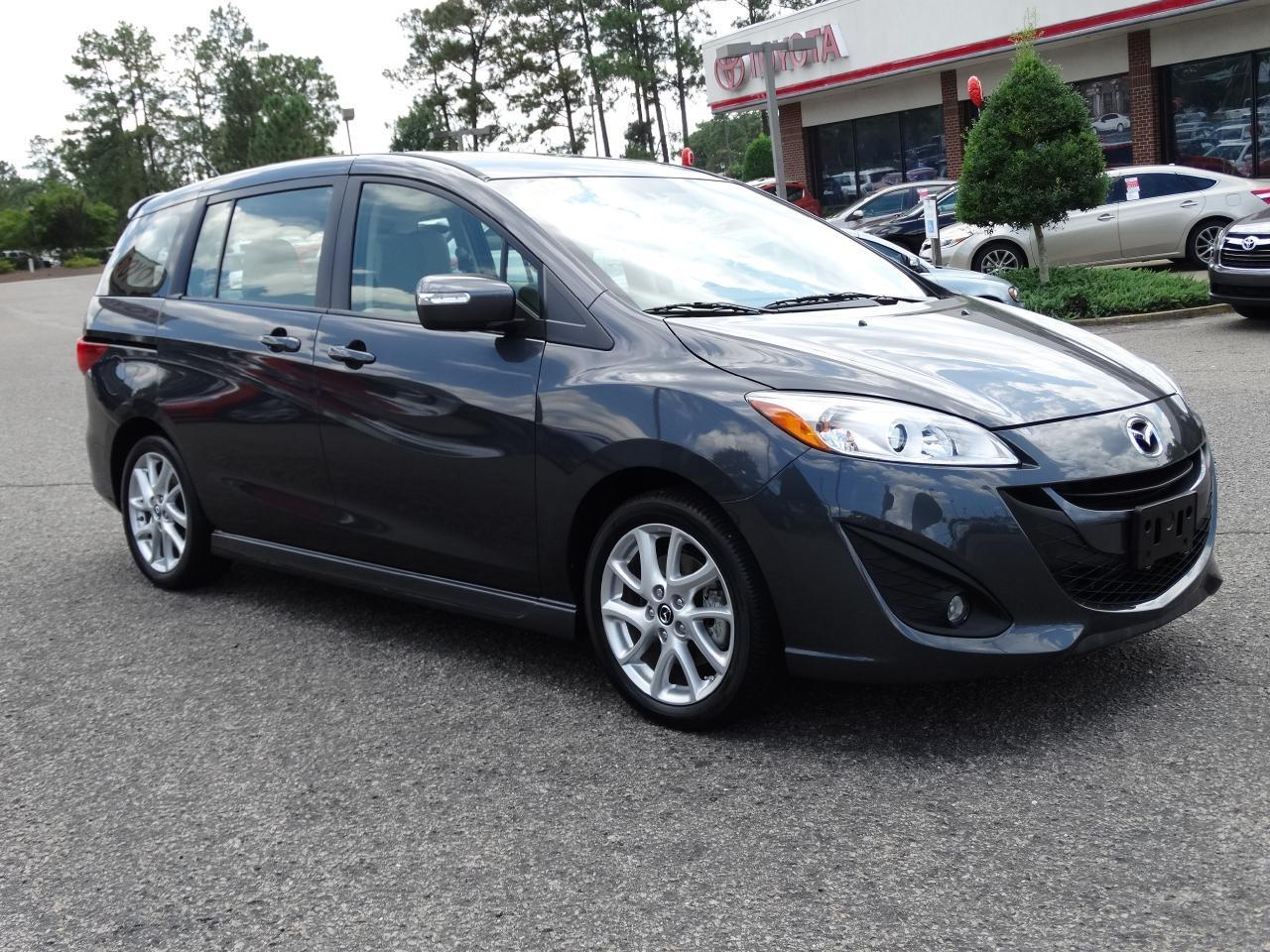 2014 mazda mazda5 for sale. Black Bedroom Furniture Sets. Home Design Ideas
