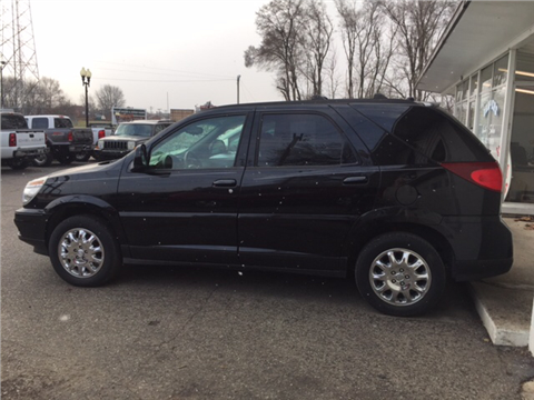 2007 Buick Rendezvous for sale in Peru, IN