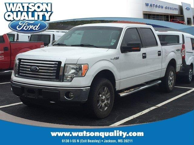 Watson Quality Ford Used Cars