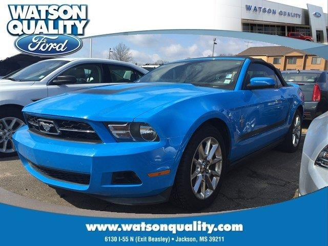 Watson Ford Used Cars Jackson Ms