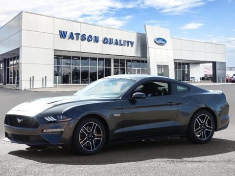 2018 Ford Mustang For Sale In Jackson, MS