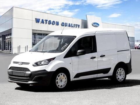 2017 Ford Transit Connect Cargo for sale in Jackson, MS