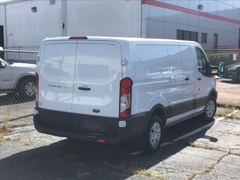 2015 Ford Transit Cargo for sale in Jackson, MS