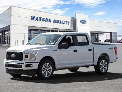 2018 Ford F-150 for sale in Jackson, MS