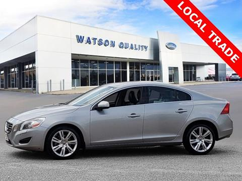 2012 Volvo S60 for sale in Jackson, MS