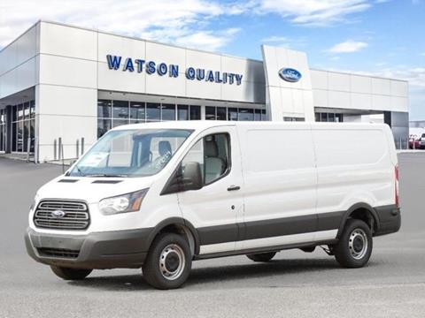 2017 Ford Transit Cargo for sale in Jackson, MS