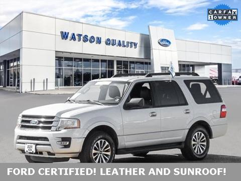 2017 Ford Expedition for sale in Jackson, MS