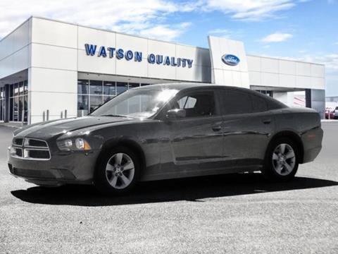 2012 Dodge Charger ... & Dodge Ford Honda Toyota Cars financing For Sale Jackson Watson ... markmcfarlin.com