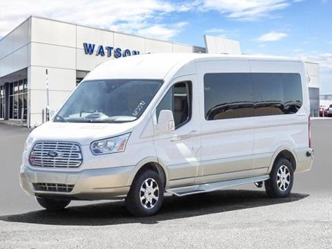 2016 Ford Transit Cargo for sale in Jackson, MS
