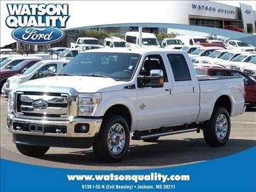 Used Ford F 350 For Sale Mississippi