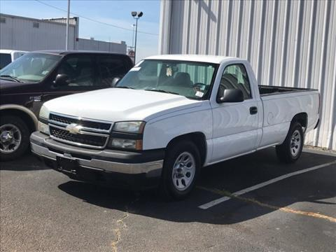 2007 Chevrolet Silverado 1500 for sale in Jackson, MS