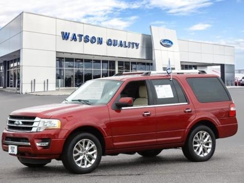 Used Cars Jackson Auto Financing ndon Madison Watson Quality Ford