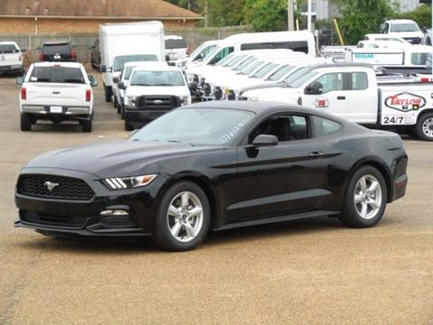 Ford Mustang For Sale Mississippi Carsforsale Com
