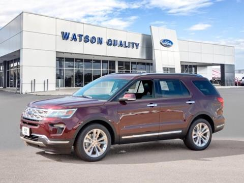 Watson Quality Ford - Used Cars - Jackson MS Dealer