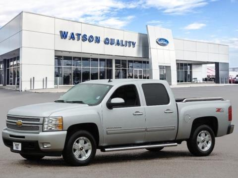 Used Chevrolet Trucks For Sale In Jackson Ms