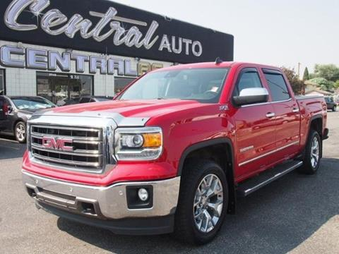 2015 GMC Sierra 1500 for sale in Murray, UT