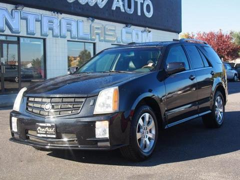 2009 Cadillac SRX for sale in Murray, UT