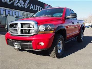 2006 Dodge Ram Pickup 3500 for sale in Murray, UT