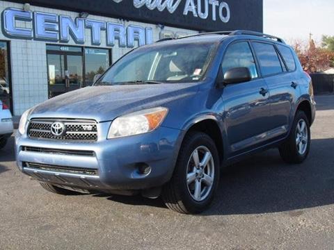 2006 Toyota RAV4 for sale in Murray, UT
