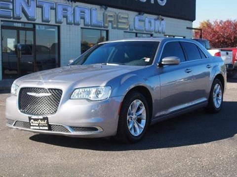 2015 Chrysler 300 for sale in Murray, UT