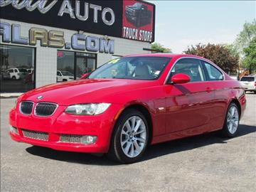2008 BMW 3 Series for sale in Murray, UT