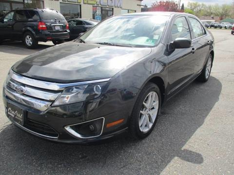 used 2010 ford fusion for sale in utah. Black Bedroom Furniture Sets. Home Design Ideas