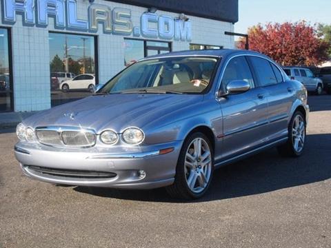 2007 Jaguar X-Type for sale in Murray, UT