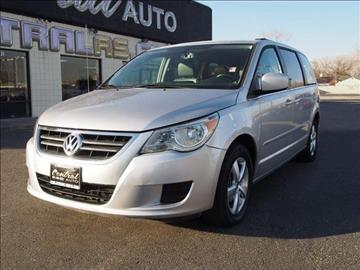 2011 Volkswagen Routan for sale in Murray, UT