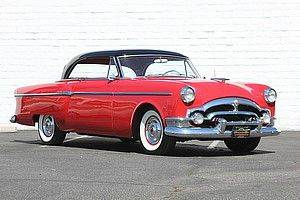 1954 Packard Clipper for sale in Scottsdale AZ