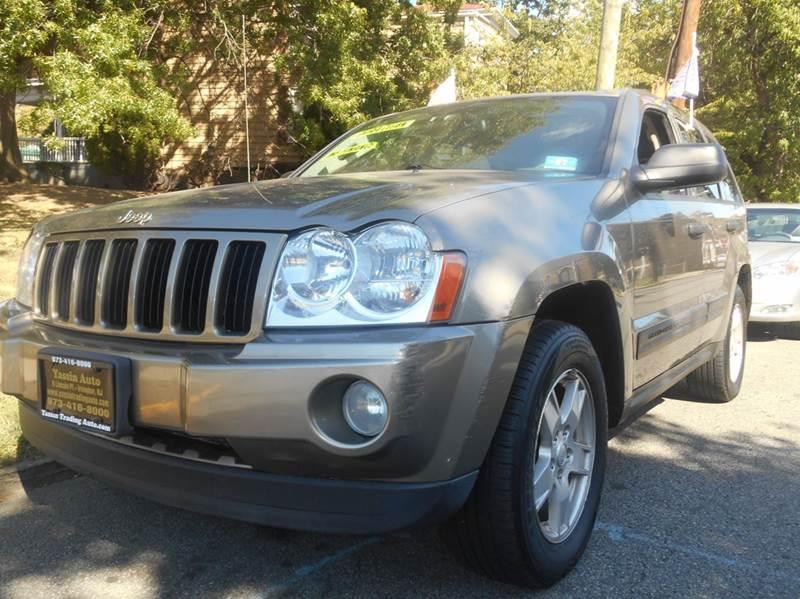2006 jeep grand cherokee for sale in irvington nj. Black Bedroom Furniture Sets. Home Design Ideas