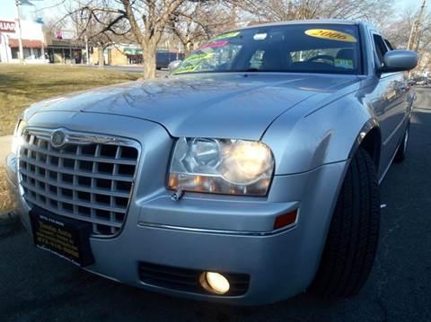 2006 Chrysler 300 for sale in Irvington, NJ