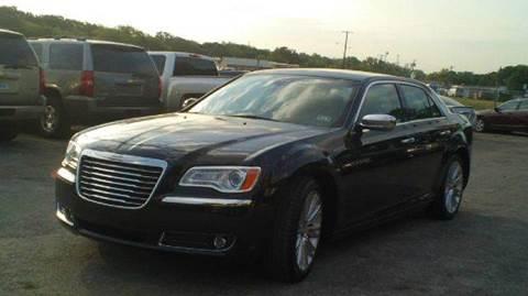 2012 Chrysler 300 for sale in Terrell, TX