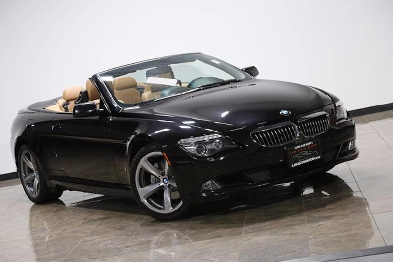 2008 bmw 6 series for sale. Black Bedroom Furniture Sets. Home Design Ideas