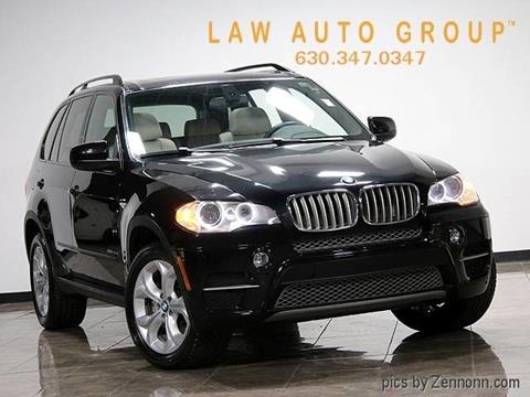 2012 BMW X5 for sale in Bensenville, IL