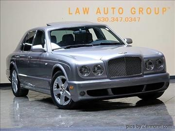 2005 Bentley Arnage for sale in Bensenville, IL