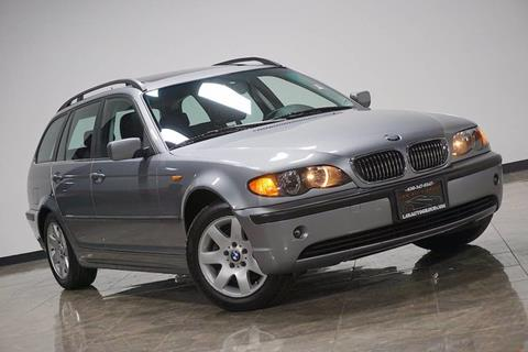 2005 BMW 3 Series for sale in Bensenville, IL