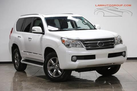 2012 Lexus GX 460 For Sale In Bensenville, IL