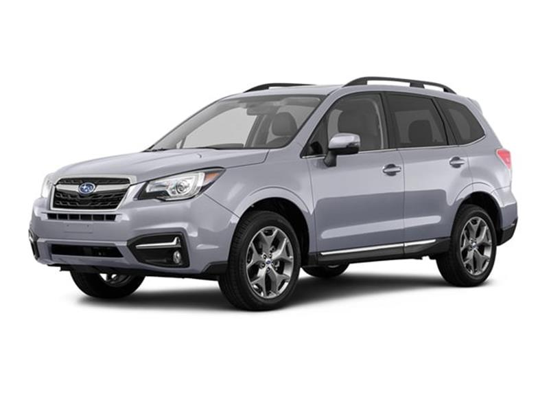 Which Model Subaru Foresters Are Good Used Cars