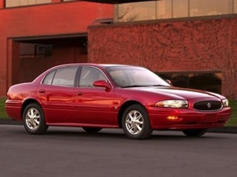 2005 Buick LeSabre for sale in Harriman, TN
