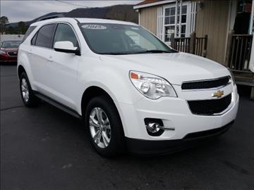 2015 Chevrolet Equinox for sale in Harriman, TN