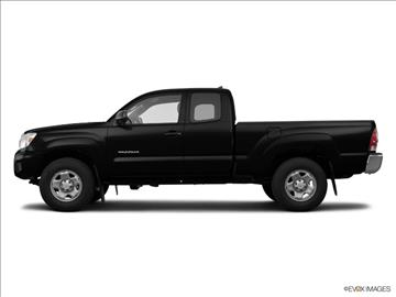 2014 Toyota Tacoma for sale in Harriman, TN