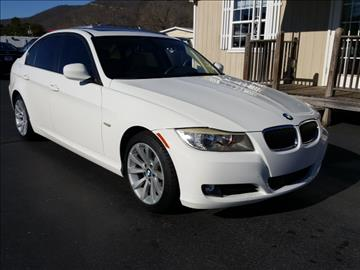 2011 BMW 3 Series for sale in Harriman, TN