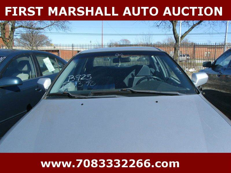 2000 honda accord lx 4dr sedan in harvey il first marshall auto auction. Black Bedroom Furniture Sets. Home Design Ideas