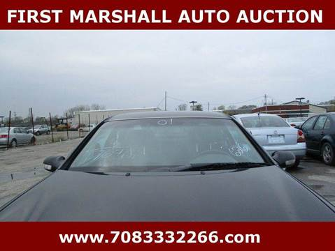 2001 Mercedes-Benz CLK for sale in Harvey, IL