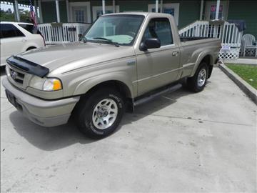 2002 Mazda Truck for sale in Palm Bay, FL