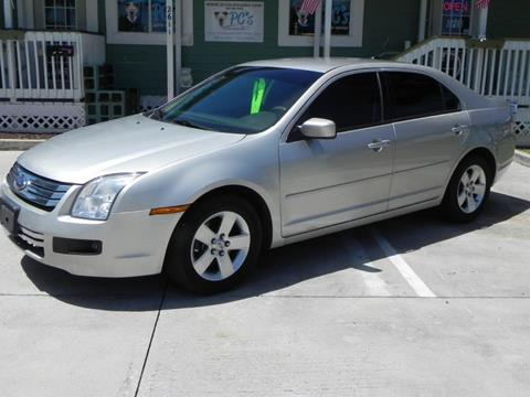 2007 Ford Fusion for sale in Palm Bay, FL