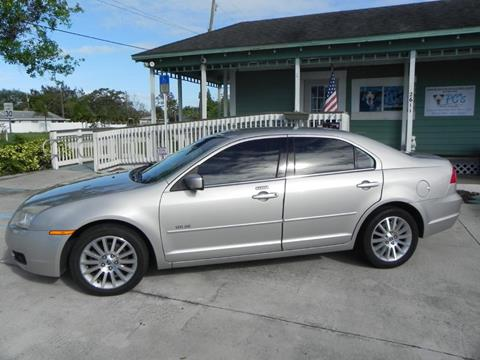 2008 Mercury Milan for sale in Palm Bay, FL