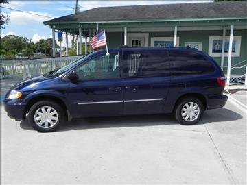 2005 Chrysler Town and Country for sale in Palm Bay, FL
